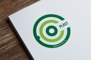 Eco Plast logotip