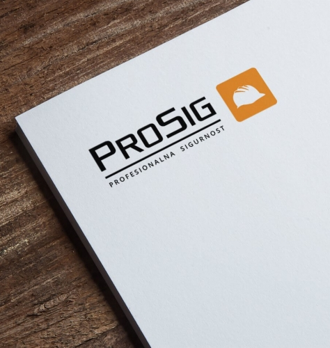 Prosig Work equipment